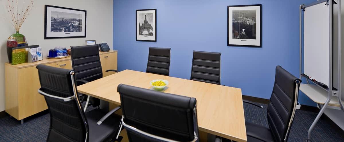 Clean & Comfortable Conference Room in Manassas Hero Image in undefined, Manassas, VA