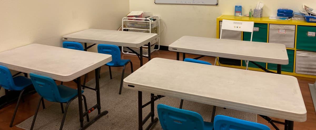 San Jose Ideal School for Private lessons in SAN JOSE Hero Image in Branham/ Jarvis, SAN JOSE, CA