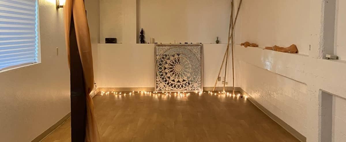 Holistic + Calm Meditation Room in San Jose Hero Image in Central San Jose, San Jose, CA