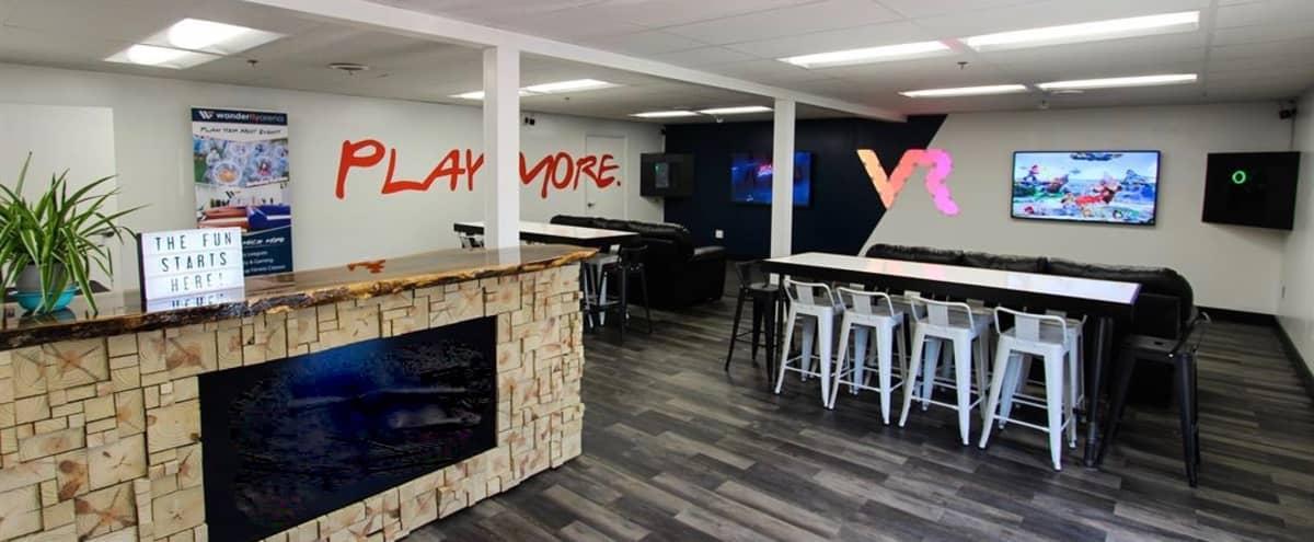 Versatile Meeting Space | High-Tech + Modern in Arbutus Hero Image in undefined, Arbutus, MD