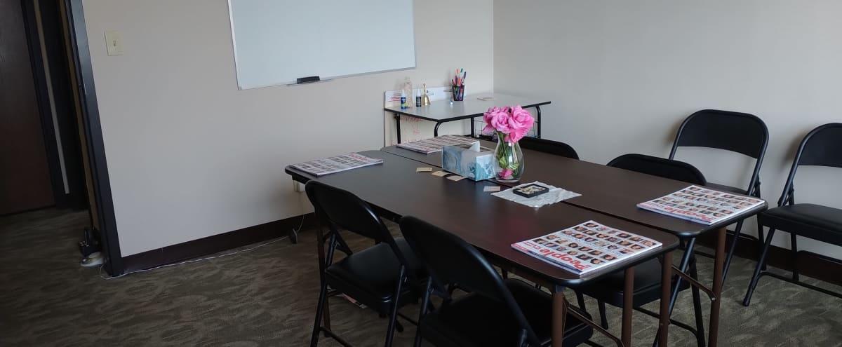 Comfortable, Professional, Multipurpose Room near City in Decatur Hero Image in undefined, Decatur, GA
