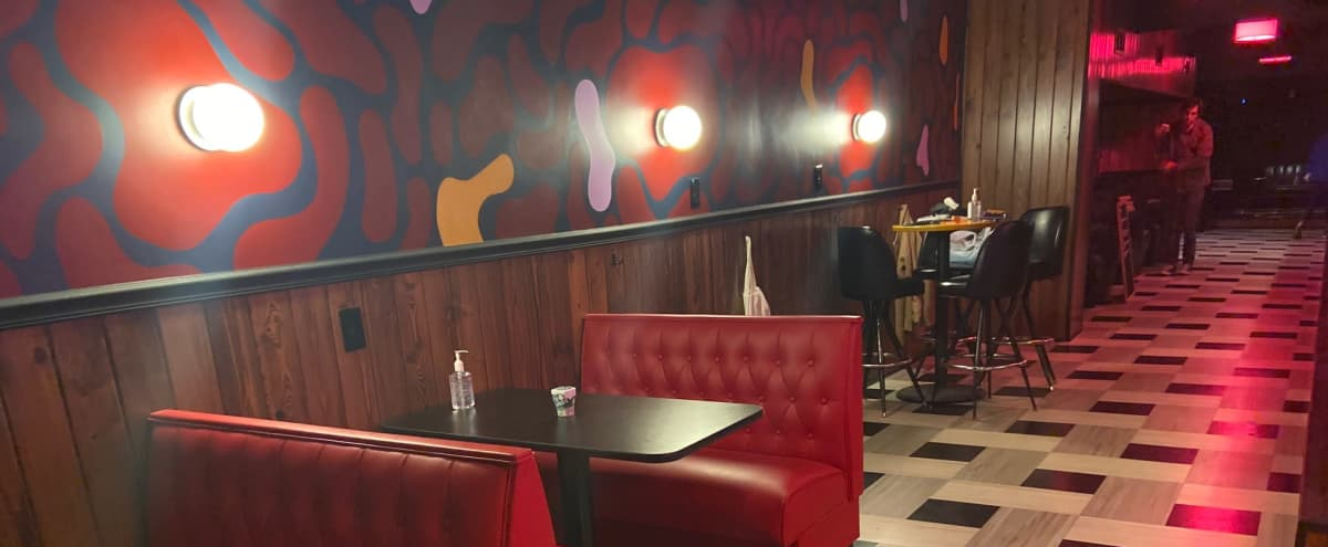 Hipster Bar With A Retro Vibe in Pittsburgh Hero Image in undefined, Pittsburgh, PA