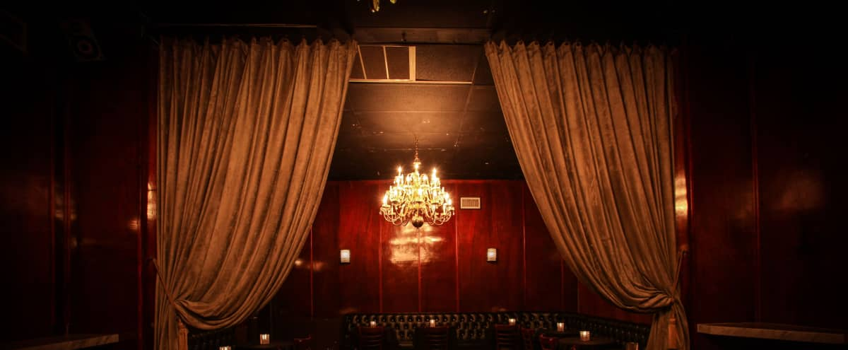 Music Venue and Lounge in Los Angeles Hero Image in Hollywood, Los Angeles, CA