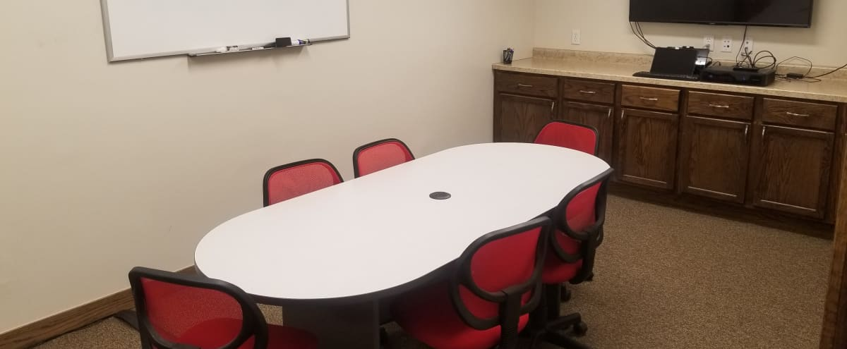 Easy Access Conference Room - Hwy 65 in East Bethel Hero Image in undefined, East Bethel, MN