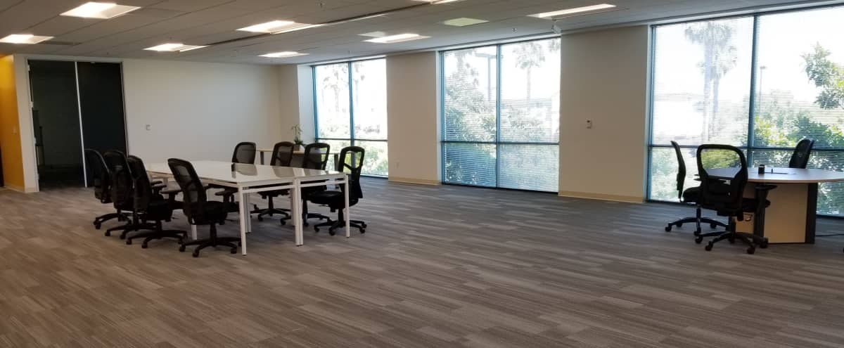Spacious Santa Clara Meeting Space in Santa Clara Hero Image in undefined, Santa Clara, CA
