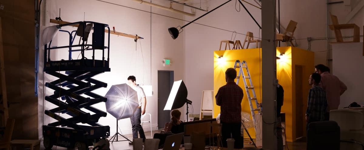 SODO design studio in Seattle Hero Image in Industrial District, Seattle, WA