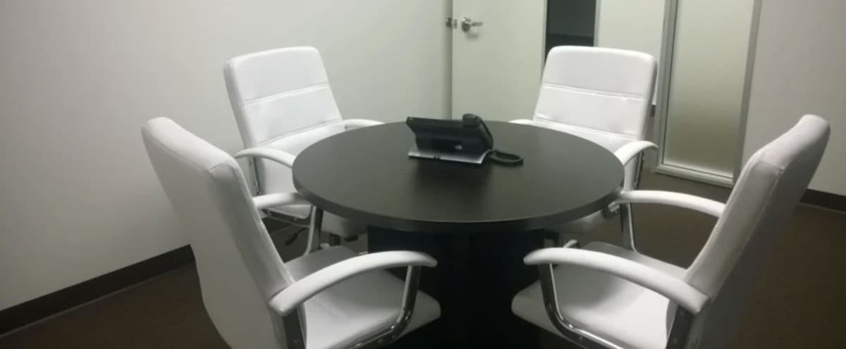 Intimate Conference Room with Breakout Space in La Mirada Hero Image in undefined, La Mirada, CA