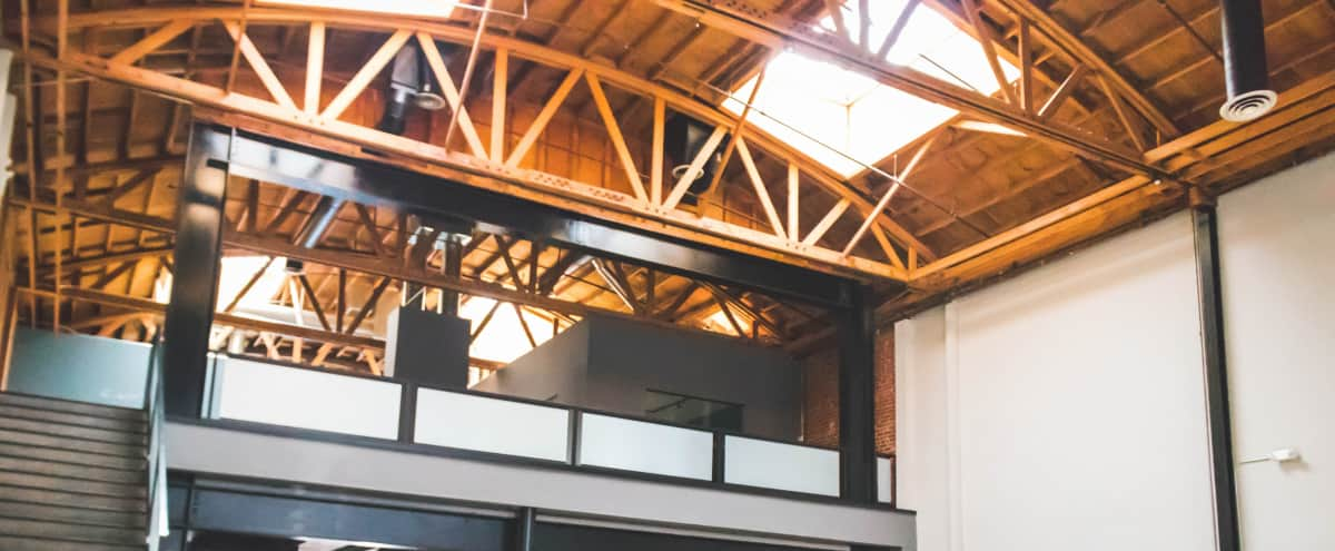 Prime location modern, with high ceilings and multi levels in Glendale Hero Image in Downtown, Glendale, CA
