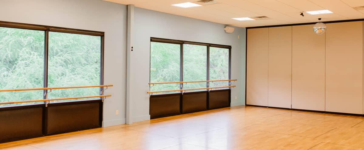 Dance Studio in Central Austin (Studio 3) in Austin Hero Image in Barton Hills, Austin, TX