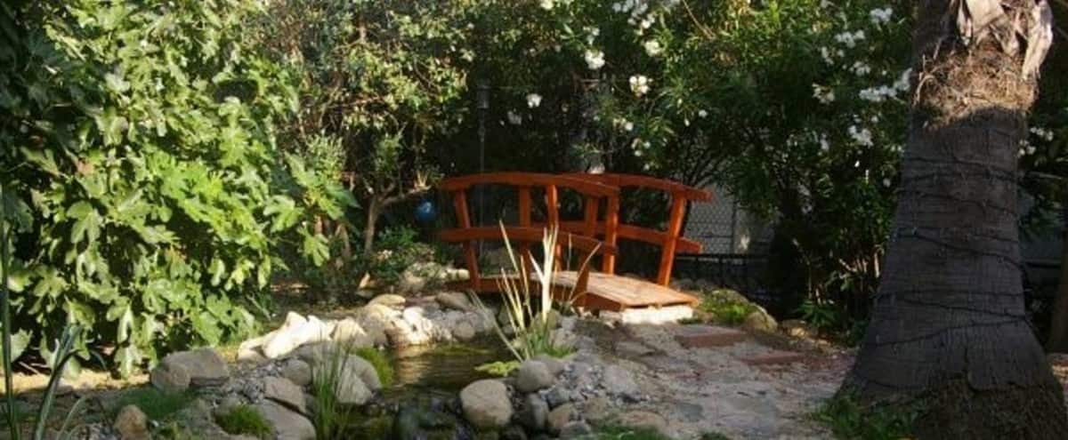 Zen Garden Home by Universal and Hollywood in Sherman Oaks Hero Image in North Hollywood, Sherman Oaks, CA