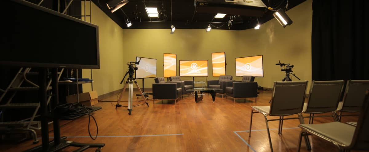 Dynamic Production Studio - Dallas in Carrollton Hero Image in West Carrollton, Carrollton, TX