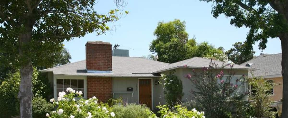 Suburban Family Home in Sherman oaks Hero Image in Sherman Oaks, Sherman oaks, CA