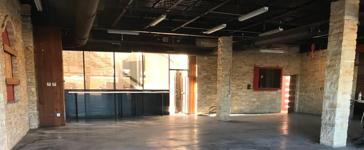 Huge Venue on Rainey Street in Austin Hero Image in Rainey Street Historic District, Austin, TX