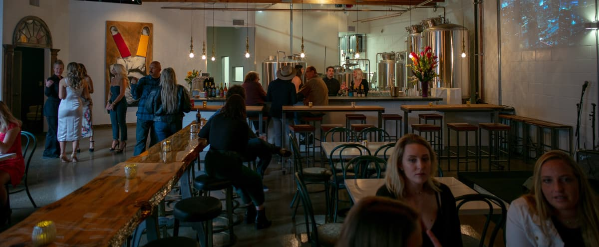 Eclectic Los Angeles Brewery in Los Angeles Hero Image in South Los Angeles, Los Angeles, CA