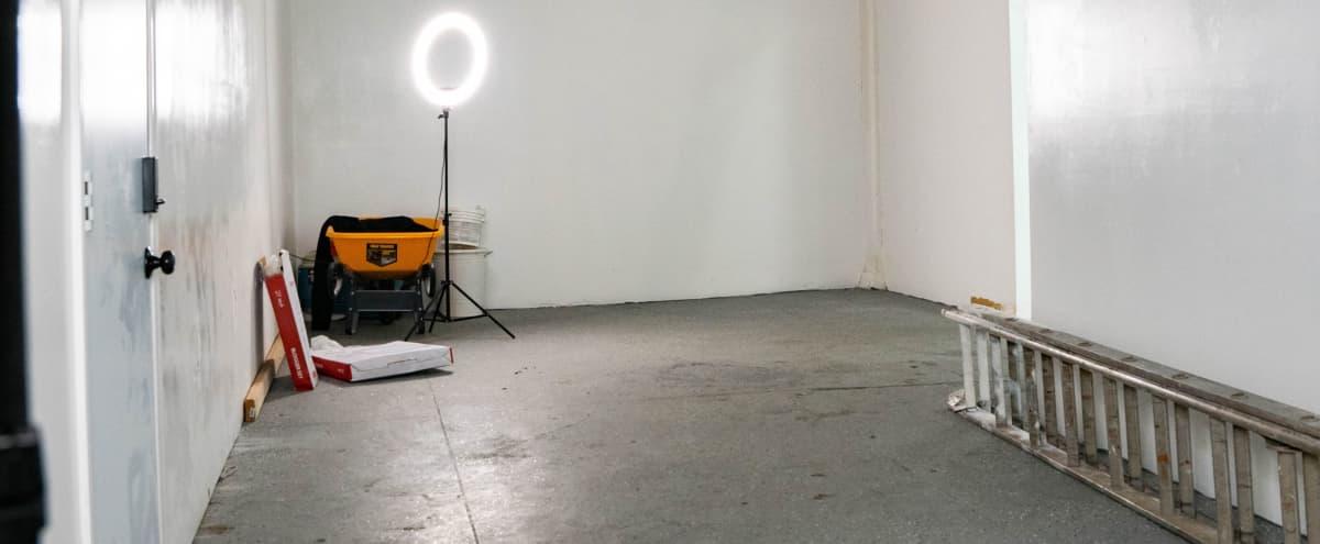 Downtown Showroom / Creative Studio in Fashion District in Los Angeles Hero Image in Central LA, Los Angeles, CA