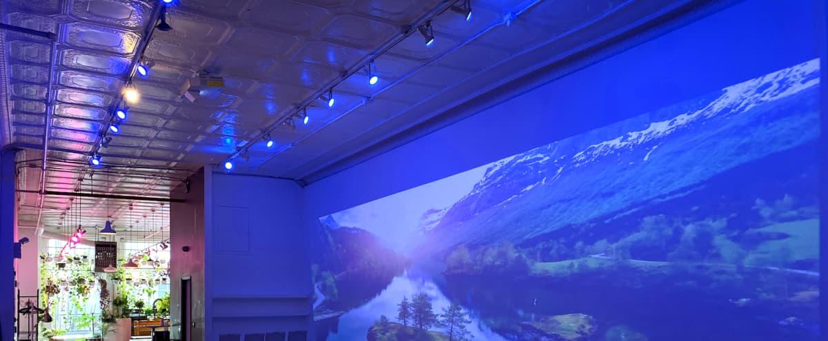 Immersive Photo / Video Studio LOFT in New York Hero Image in Tribeca, New York, NY