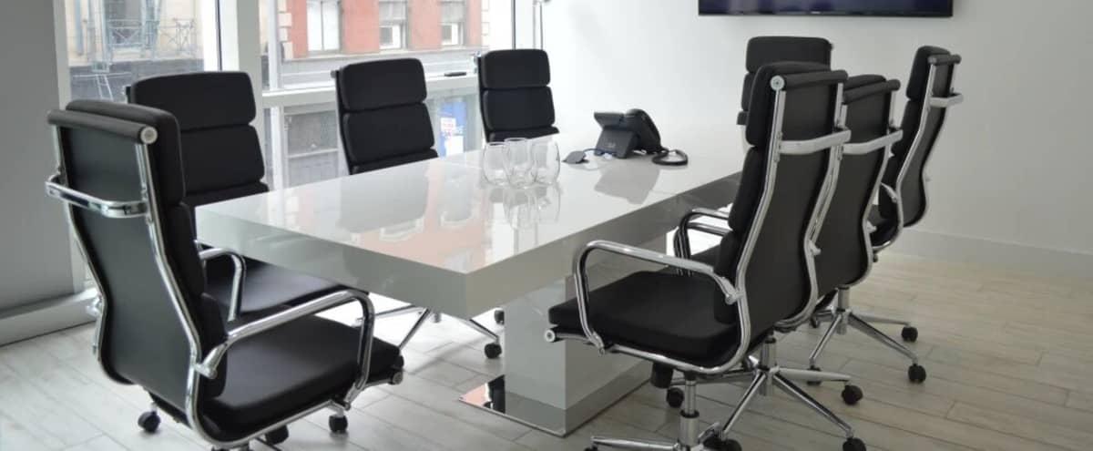 1-10 Person Office in SoHo in New York Hero Image in SoHo, New York, NY