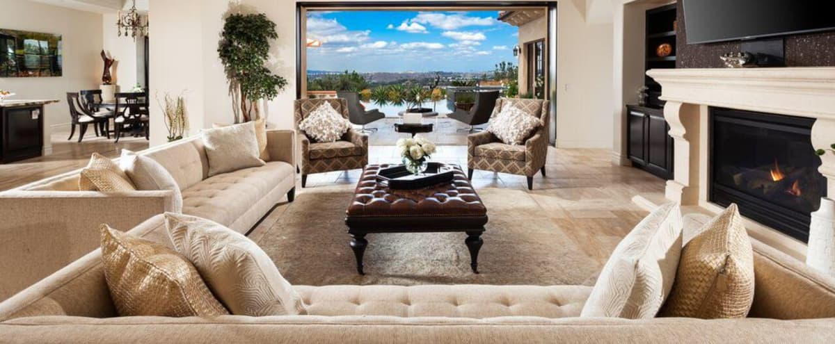 Luxury modern mansion 7,200 home with view in LADERA RANCH Hero Image in undefined, LADERA RANCH, CA