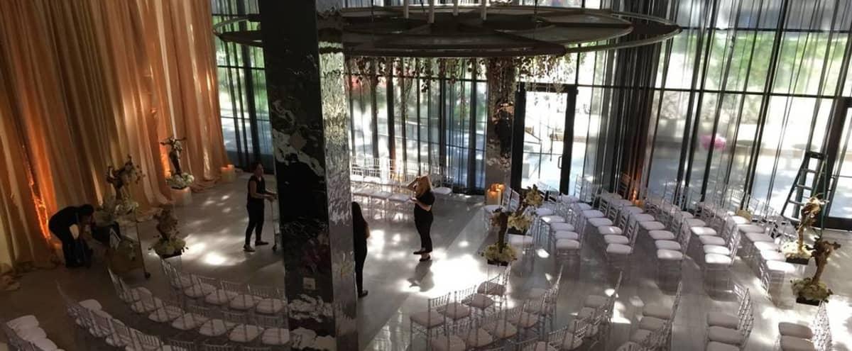 6,000 sq footage Stylish Off-Site Venue in San Jose Hero Image in Central San Jose, San Jose, CA