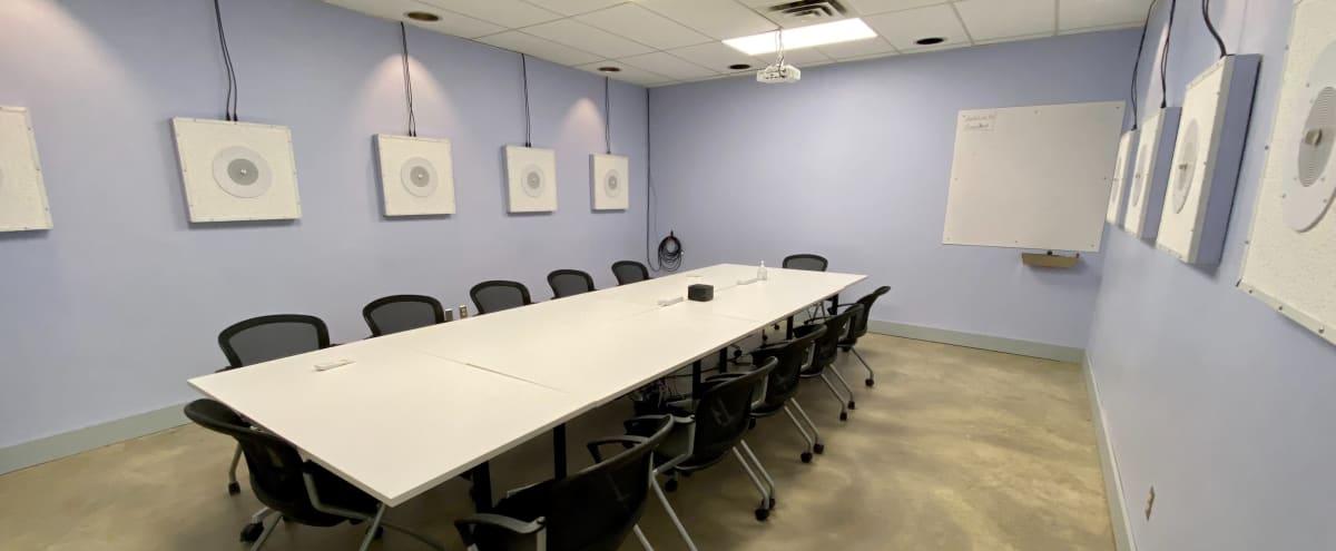 Fiber Live Stream and Meeting Room in Austin Hero Image in East Austin, Austin, TX