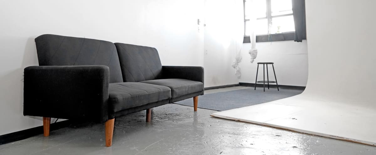 Studio Loft Brooklyn Ny