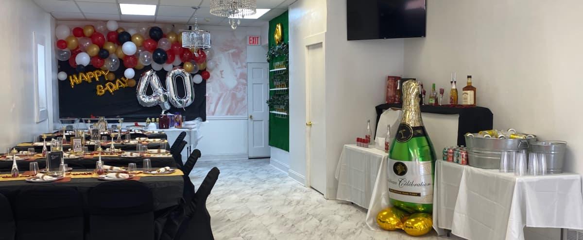 Intimate Luxury Venue in Philadelphia Hero Image in South Philadelphia, Philadelphia, PA