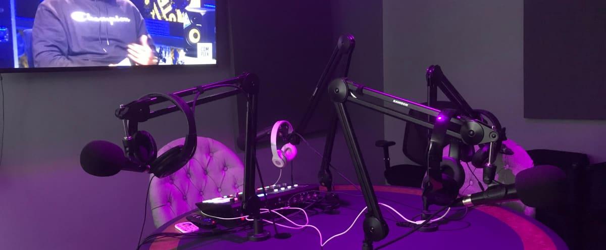 Burbank Podcast Studio in Burbank Hero Image in undefined, Burbank, CA