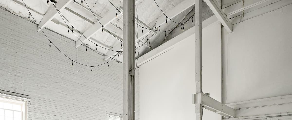 Boston Industrial Photo/Video Rental Studio in Boston Hero Image in City Point, Boston, MA