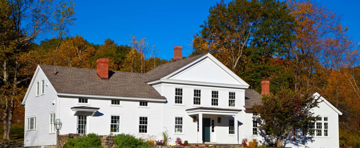 Restored Historic 52 Acre Equestrian Estate in New Marlborough Hero Image in undefined, New Marlborough, MA