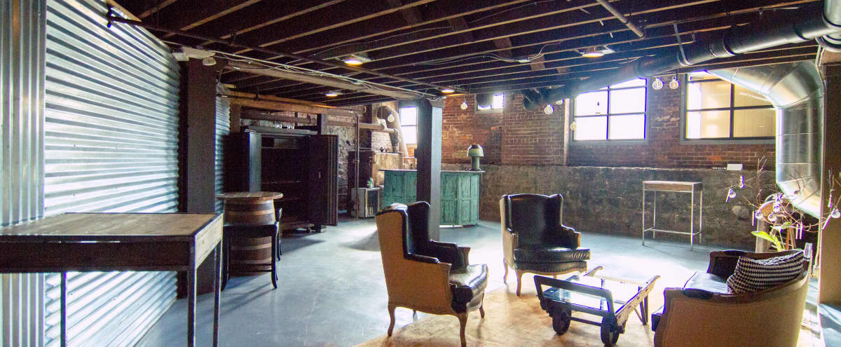 1920's New York Style Luxury Cellar in Atlanta Hero Image in Downtown, Atlanta, GA