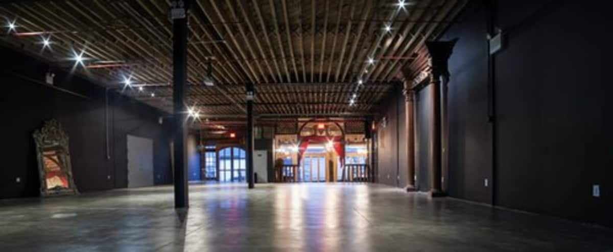 Charismatic Warehouse Production Space w/ Prop House in Brooklyn Hero Image in East Williamsburg, Brooklyn, NY