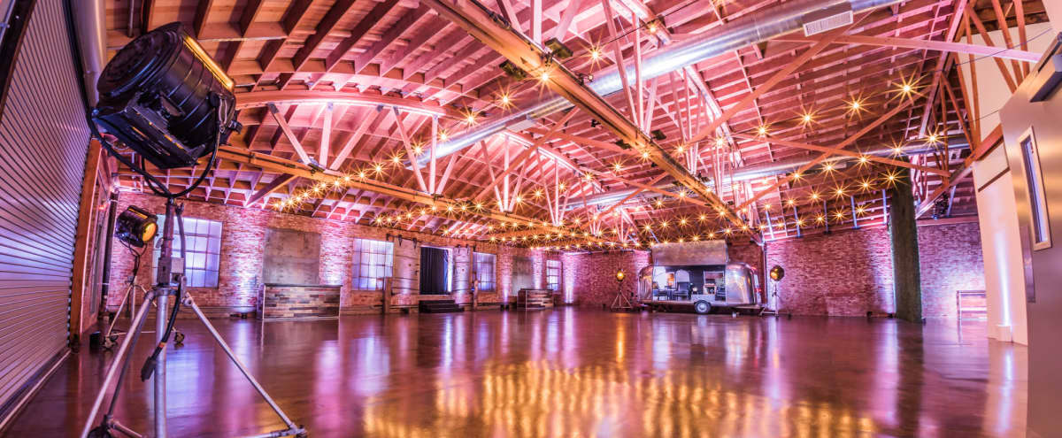 Vintage Toy Factory Production and Event Space in Los Angeles Hero Image in Northeast Los Angeles, Los Angeles, CA