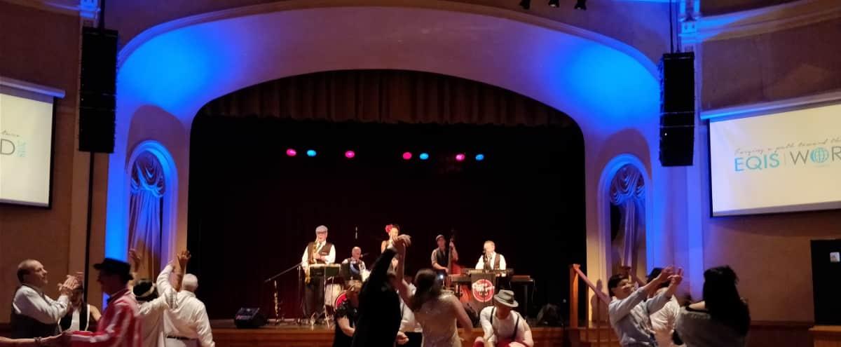 Special Events Venue in the Heart of Napa in Napa Hero Image in Napa 9/11 Memorial, Napa, CA