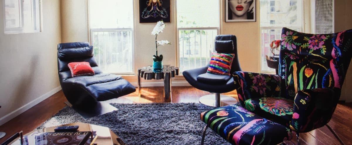 Beautiful 2 Bedroom Apartment in Koreatown in Los Angeles Hero Image in MacArthur Park, Los Angeles, CA