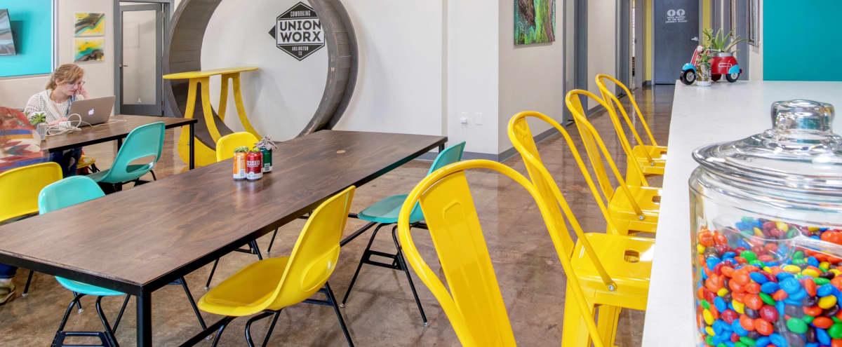 After Hours & Weekend Meeting Space | Downtown Arlington in Arlington Hero Image in Central Arlington, Arlington, TX
