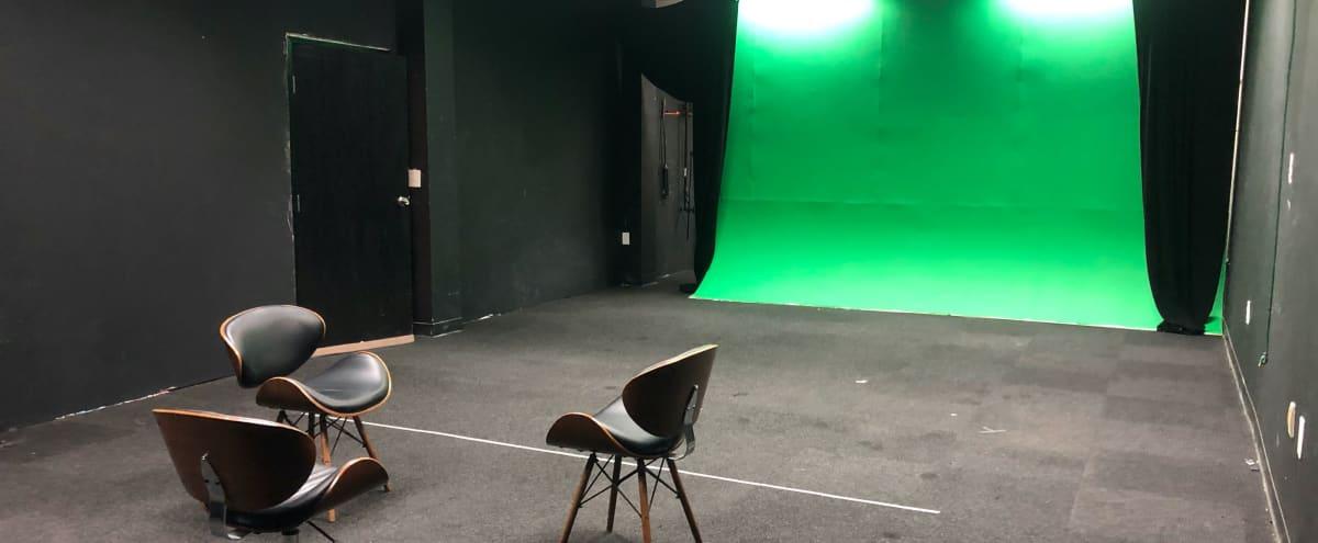 Blank Slate Photo/Video Studio and Rehearsal Space in Los Angeles Hero Image in Northeast Los Angeles, Los Angeles, CA