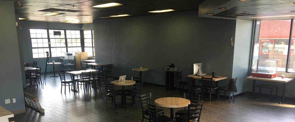 Multi-Use Restaurant Lounge in Upland Hero Image in undefined, Upland, CA
