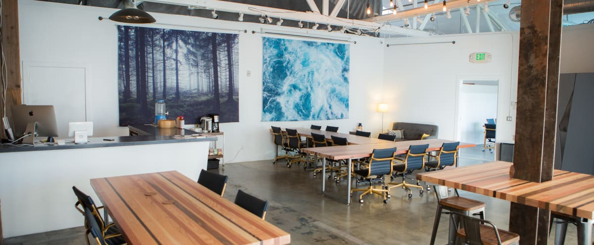 Modern industrial warehouse with amazing natural light in Alameda Hero Image in undefined, Alameda, CA