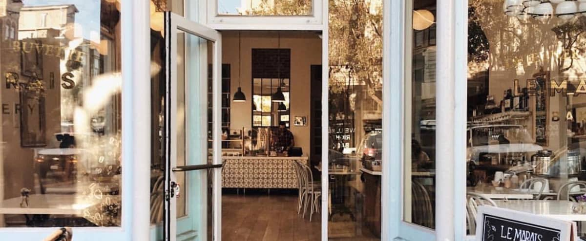 Mission Castro Classic French Bistro Voted 7x7 Most Instagramable Host To Birthdays