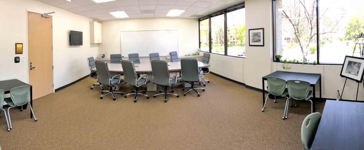 Convenient Meetup Venue and Office Space in Thousand Oaks Hero Image in undefined, Thousand Oaks, CA