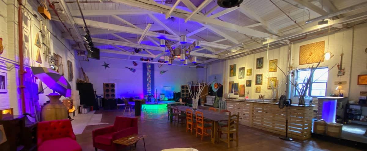 Event Space in Art Studio at Saxonville Mills, Framingham in FRAMINGHAM Hero Image in undefined, FRAMINGHAM, MA