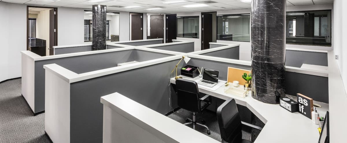 DTLA High Rise Commercial Office Space for Filming! in Los Angeles Hero Image in Central LA, Los Angeles, CA