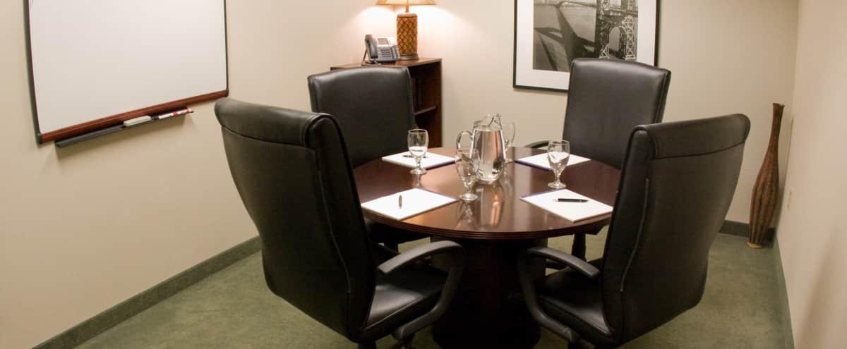 Private Conference Room on the Mainline in Radnor Hero Image in Radnor Financial Center, Radnor, PA