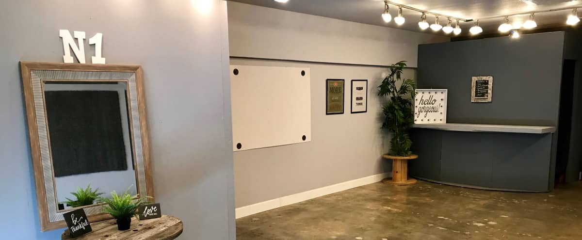 Intimate Suburban Studio in West Covina Hero Image in Walnut Valley, West Covina, CA