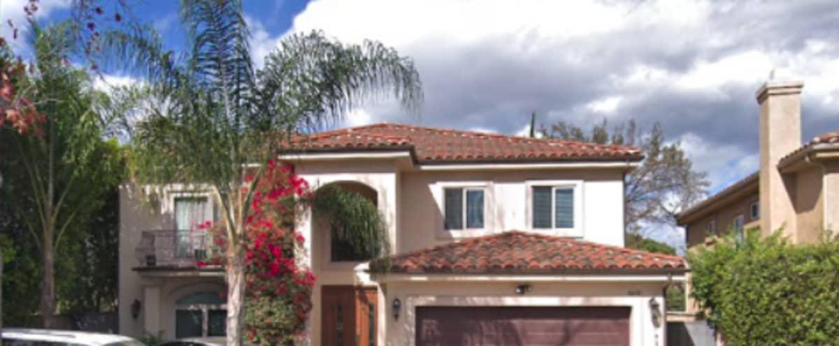 luxury Spanish style villa in Encino Hero Image in Encino, Encino, CA
