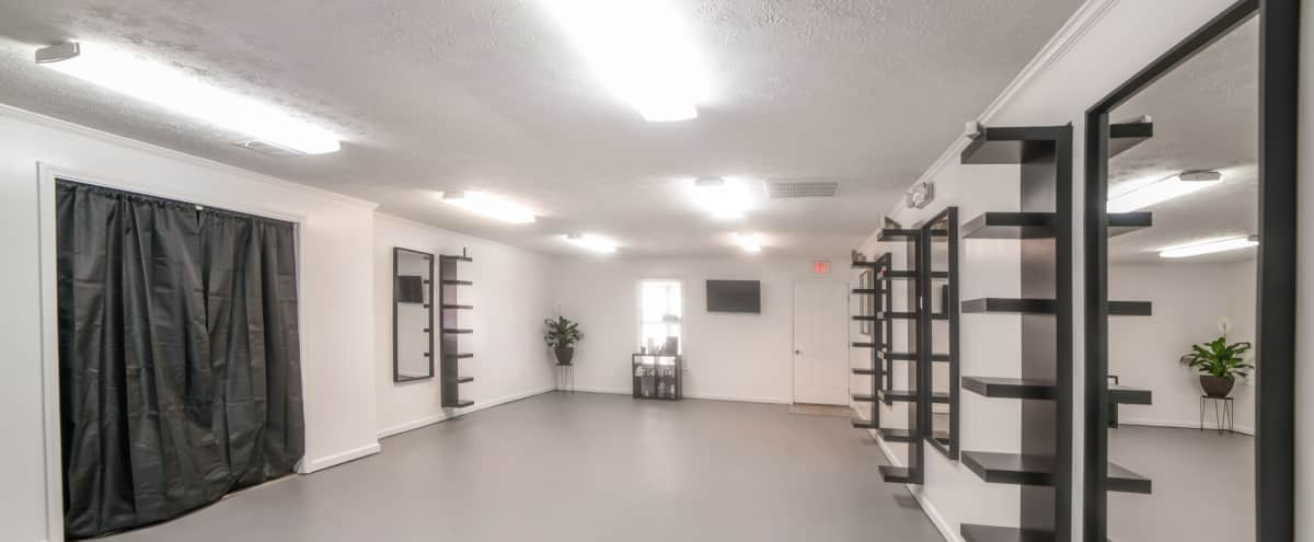 Salon & Spa Space Great for Beauty Events in Conyers Hero Image in undefined, Conyers, GA