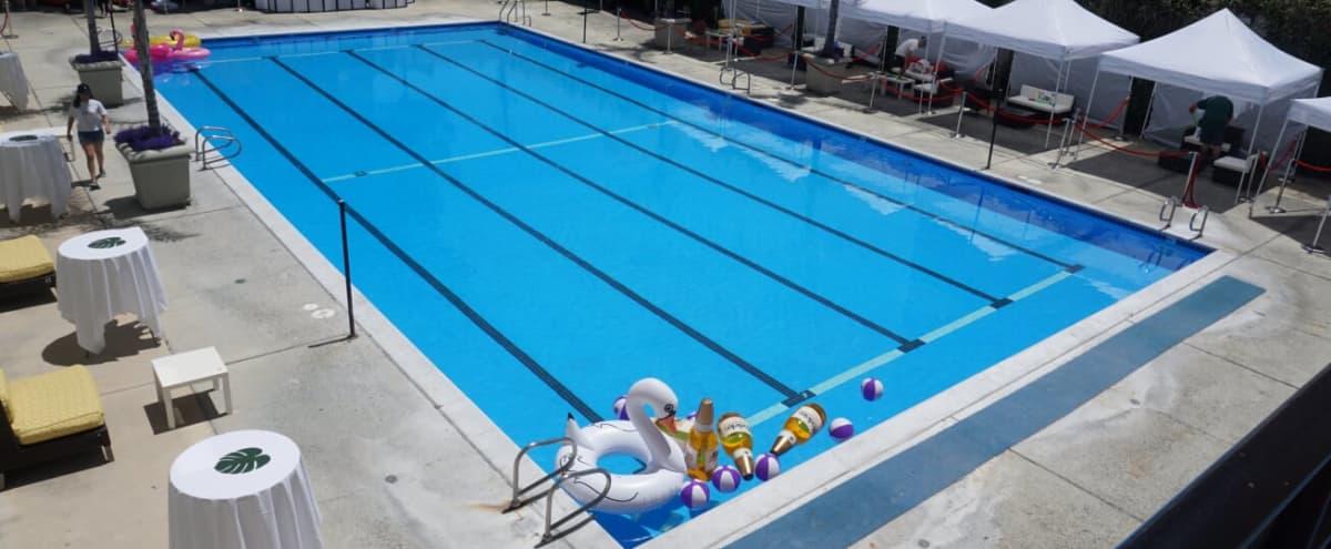 Grand Pool in San Jose Hero Image in Central San Jose, San Jose, CA
