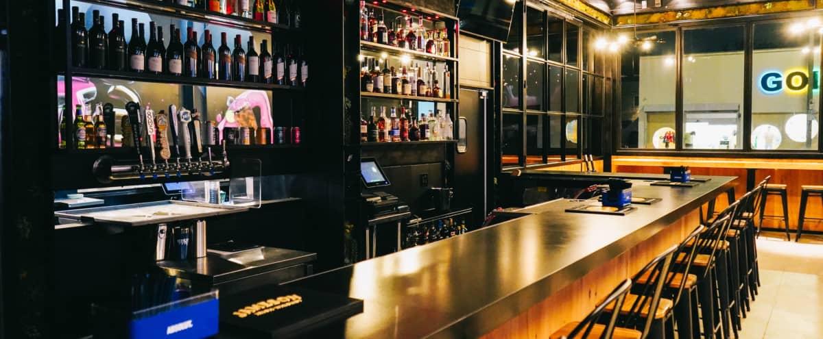 Birthday Bar in Los Angeles Hero Image in Central LA, Los Angeles, CA