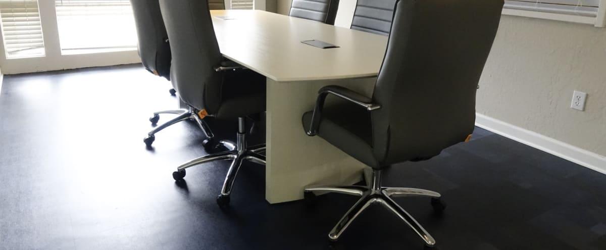 Professional Meeting Room in Santa Clara in Santa Clara Hero Image in undefined, Santa Clara, CA