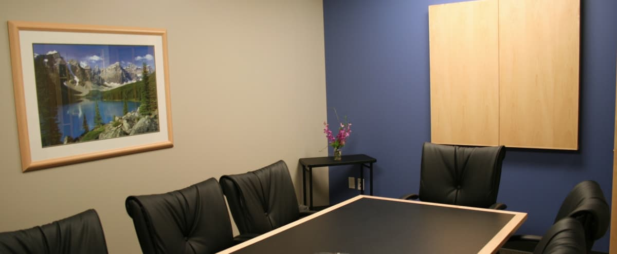 Professional Work Space for 6 in the Heart of UTC in La Jolla Hero Image in University City, La Jolla, CA